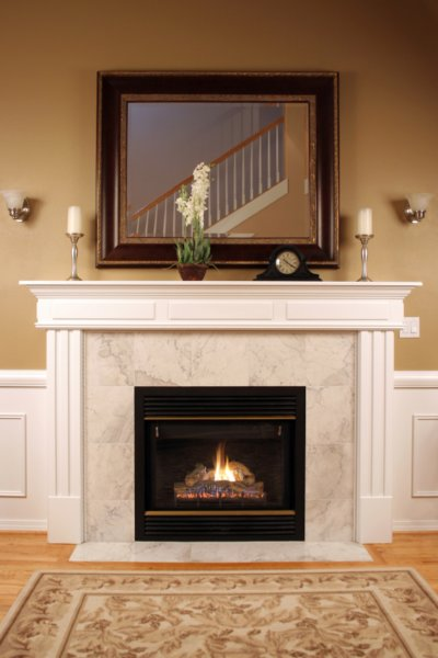 Do It Yourself Fireplace Mantels